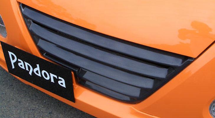Pandora Inc - Daihatsu Copen 1.3 Look