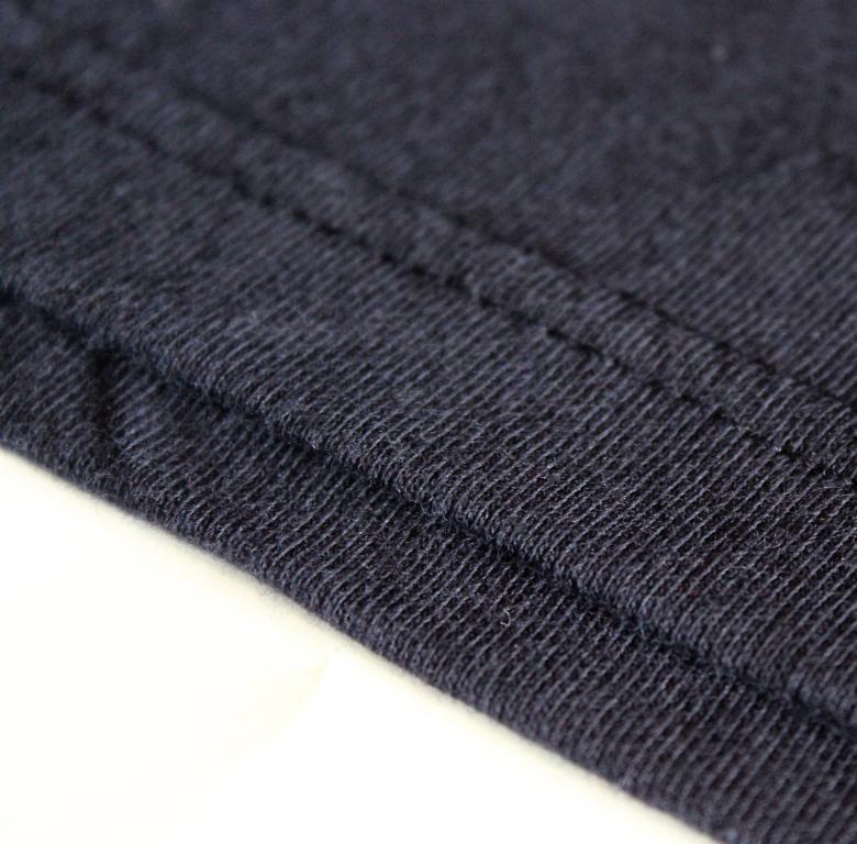 Size: Extra Large (XL) - Size: Large (L) - Size: Medium (M) - Colour: Blue - GA-COTTON-BLUE