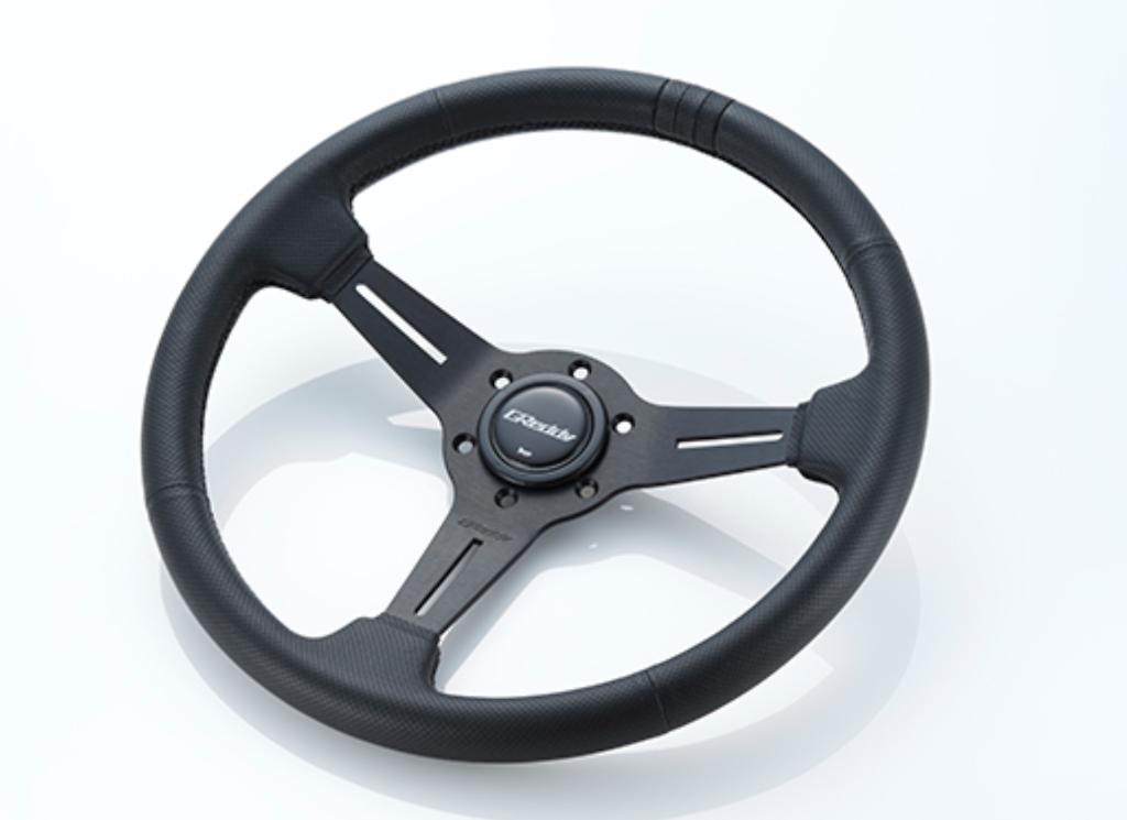 Greddy Sports Steering Wheel Nengun Performance