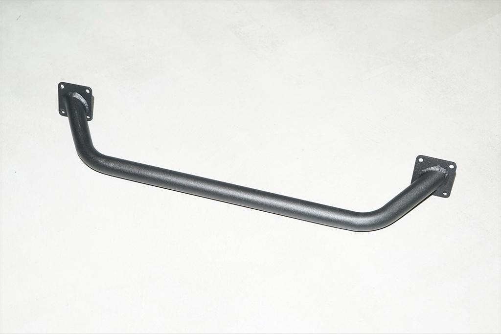 Stinger Bar - Construction: Aluminum - Colour: Raptor Paint Finsh - AIM-MT8SB-JB74W