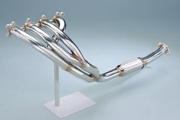 Maxim Works - Mazda Roadster (NA6CE) Exhaust Manifold