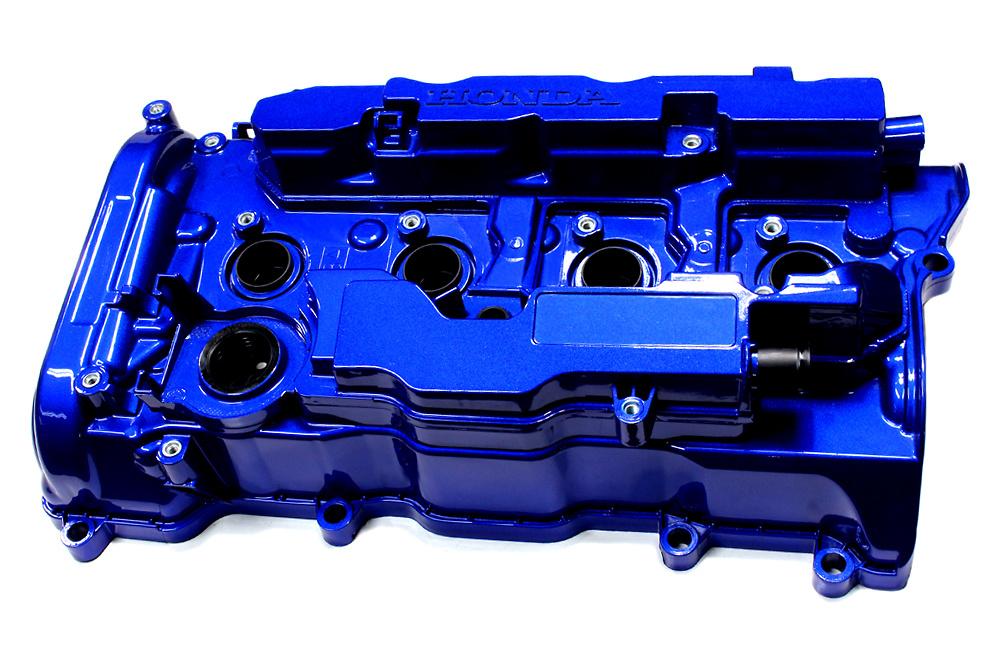 Colour: Nouvelle Blue Pearl - 00010-FK8-BH01