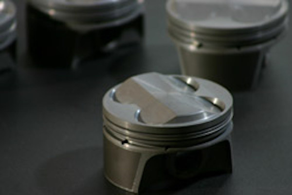 2.1L Long Stroker Kit - Capacity: 2.1L - Mar08050700