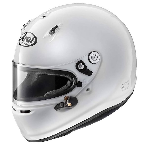 Arai - GP-6 8859 Helmet
