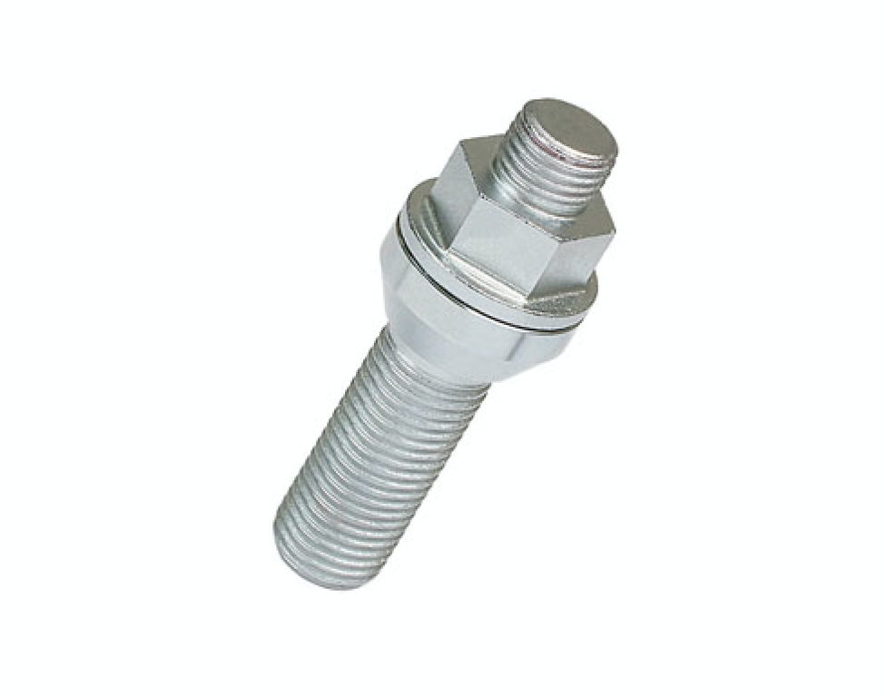 Bolt Body Body bolt (17HEX Bolt) - Thread: M14 x P1.25 - Length: 28mm - Quantity: 1 - Taper: 60deg - Z23B28