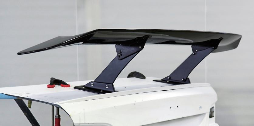 Voltex - GT Wing - Type 12