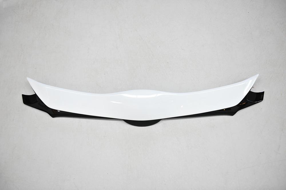 Markless Kit Version III - Construction: ABS - Colour: Black Alloy (209) - Colour: Blue Metallic (8T7) - Colour: Cooler Metallic (8V7) - Colour: Deep Beige Metallic (9HA) - Colour: Gray Metallic (1G3) - Colour: Lime White Pearl Custom (082) - Colour: Sliver Metallic (1F7) - Colour: Super Red V (3P0) - Colour: Super White II (040) - Colour: Yellow (5A3) - Base Color: Black - AQUA-ML3-###