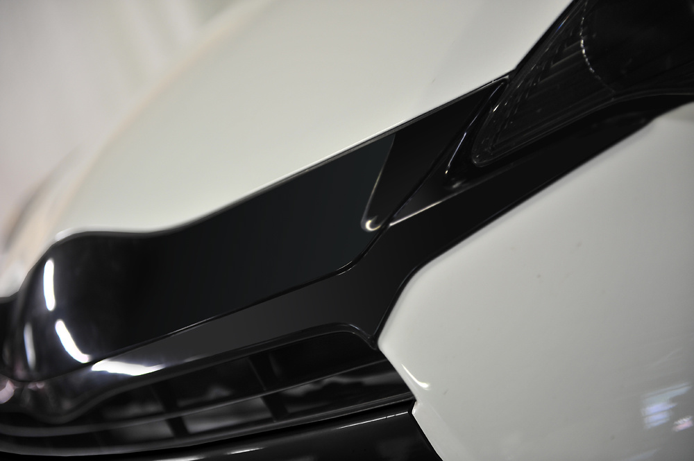Markless Kit Version III - Construction: ABS - Colour: Unpainted - AQUA-ML3-000