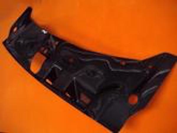Colt Speed - Carbon Air Guide Panel