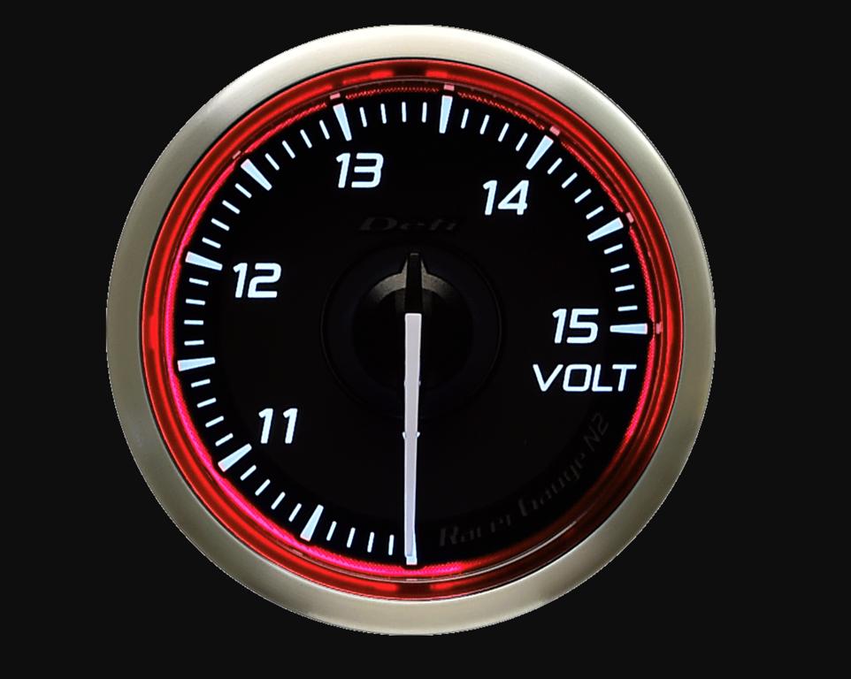 Type: Voltage - Color: Red - Diameter: 60mm - Range: 10-15V - DF17103