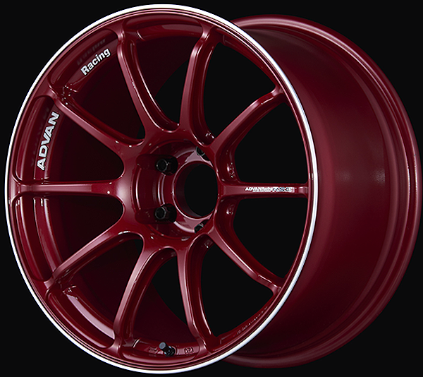 CRR: Racing CandyRed& Ring