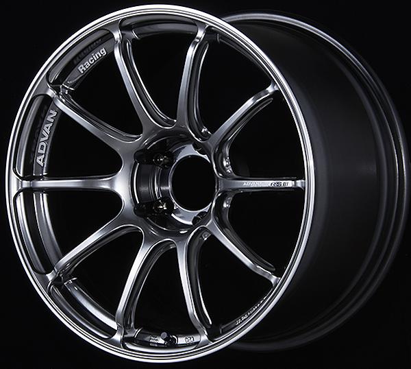 HBR: Racing Hyper Black & Ring