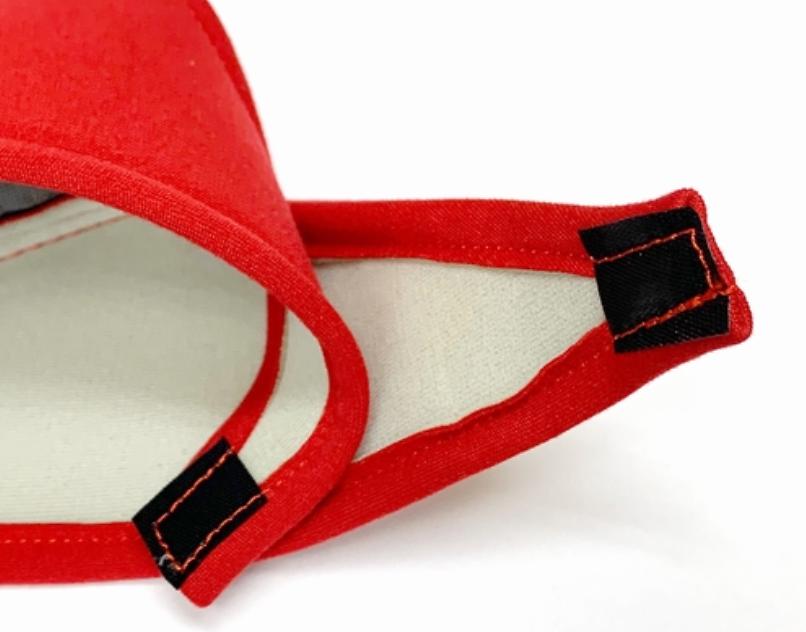 Color: Red - K26BPO