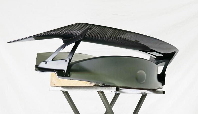 Supra A90 - 1520mm