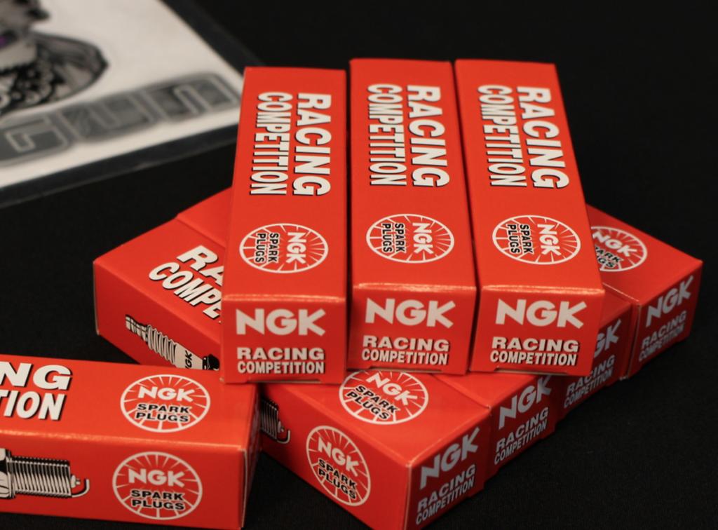 NGK - Racing Spark Plugs - R6725