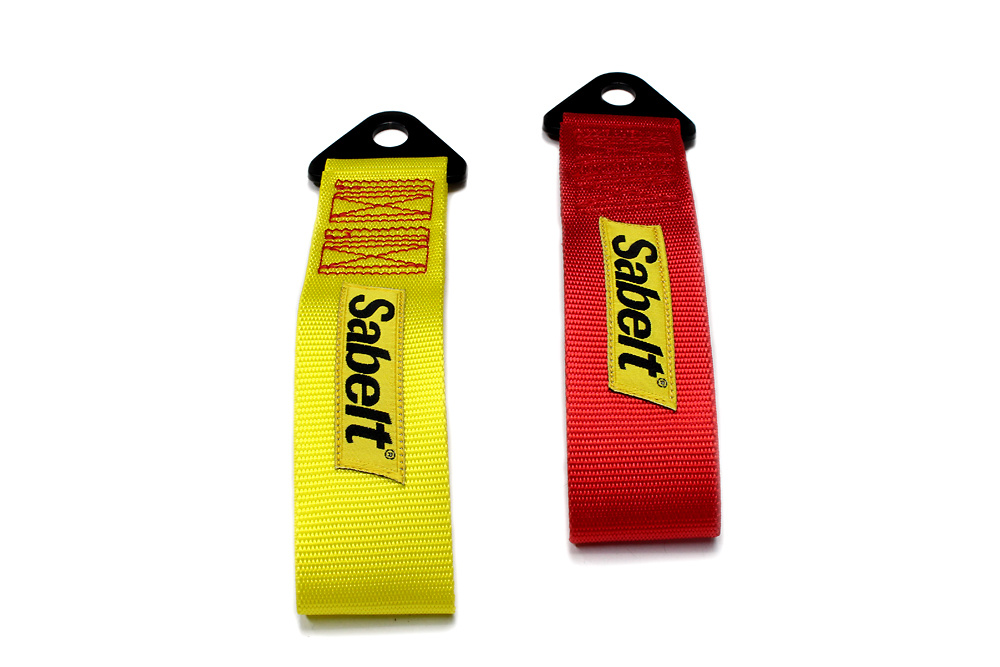 M and M Honda - Civic FK7/8 Sabelt Tow Strap
