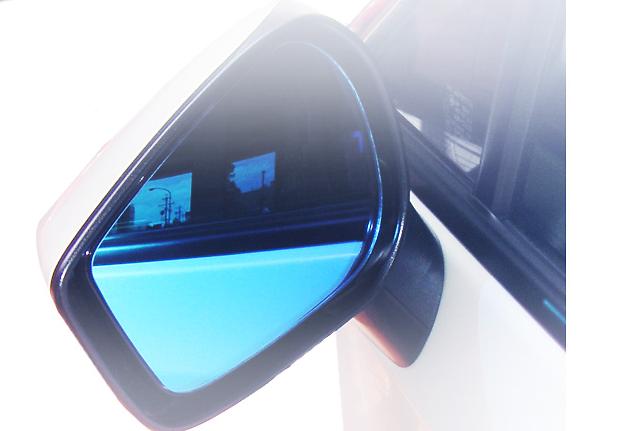 AUTOBAHN - Wide Angle Door Mirrors