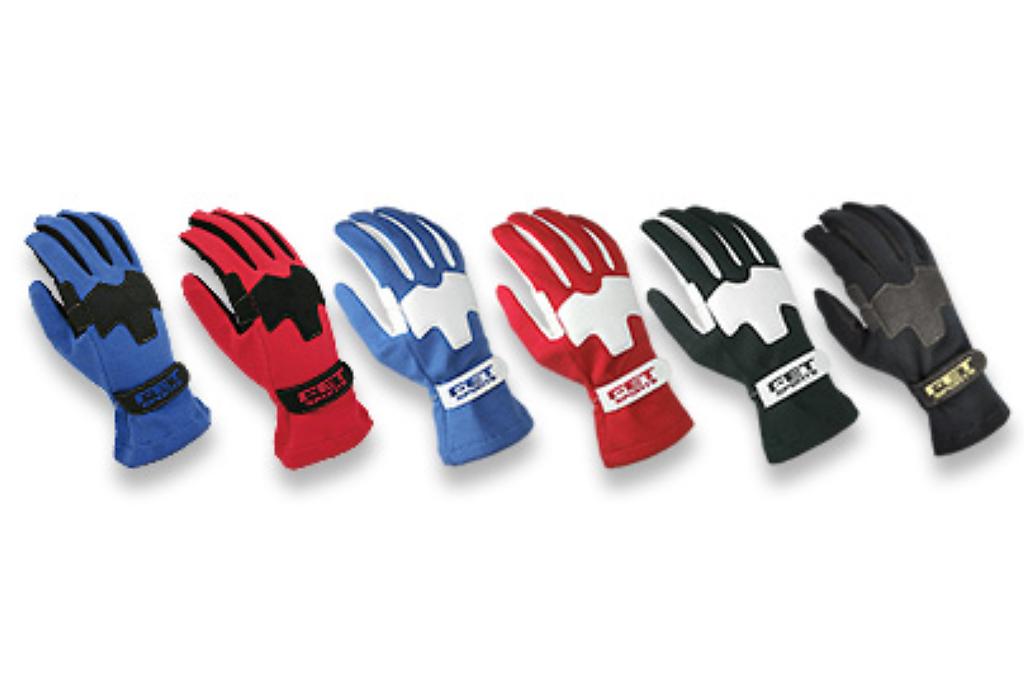 FET - 3D Lightweight Gloves