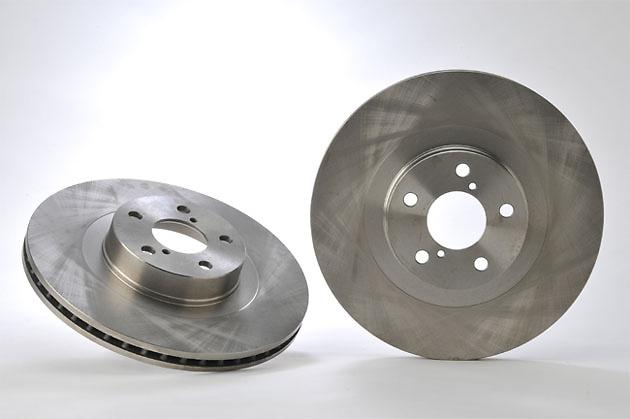Acre - STD Disc Brake Rotors