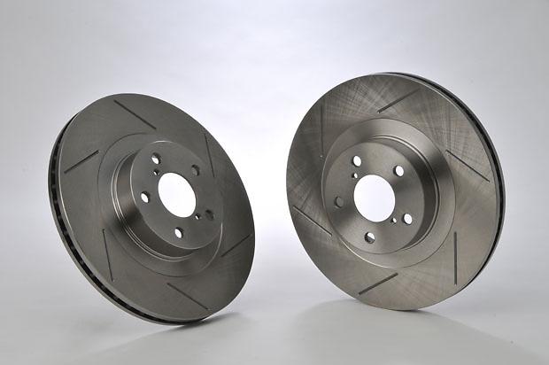 Acre - SLT Disc Brake Rotors