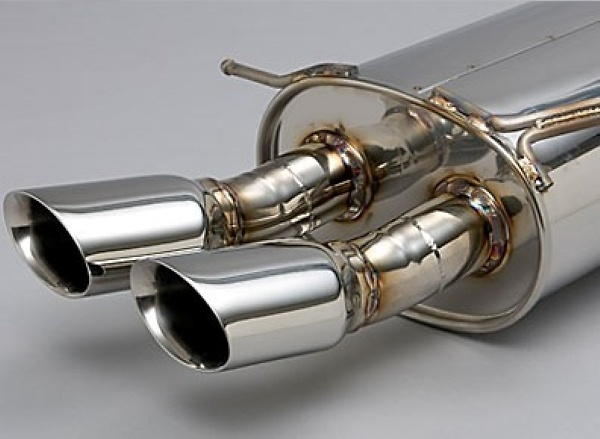 Material: Stainless Steel - Pieces: 1 - Pipe Size: 80mm - FEED-SASV-FD3S