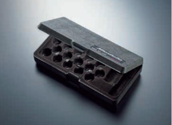 Wheel Nut Storage Case - Category: Exterior - 08W42-TF0-000