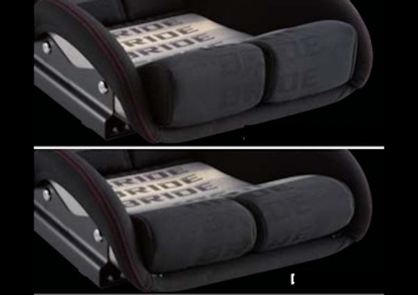 Standard Cushion / Low Cushion