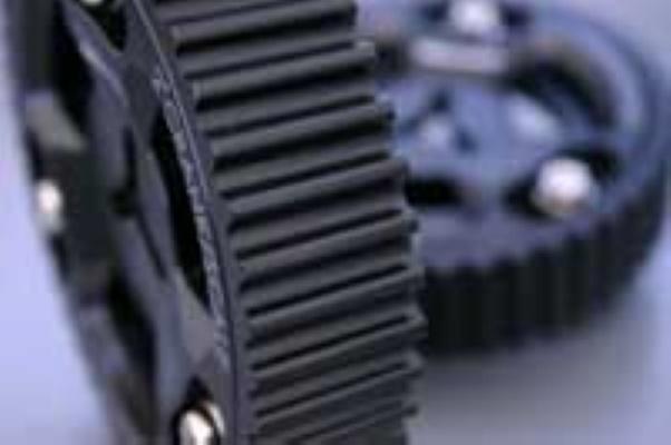 Maruha Motors - Slide Cam Pulleys for Roadster