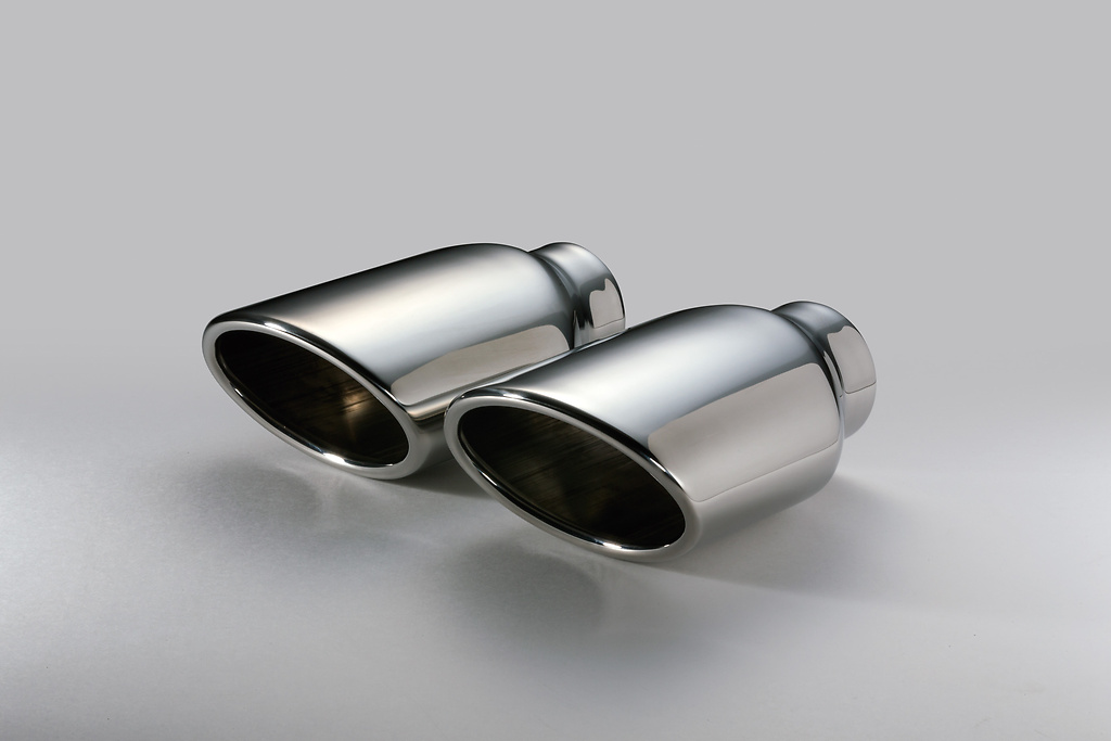 Pieces: 1 - Pipe Size: 50mm - Tail Size: 108mm (x2) - Tail Type: OVAL-2.5R - 63566