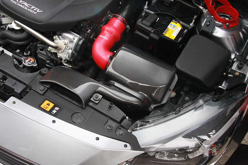 AutoExe - Ram Air Intake System Replacement Filters
