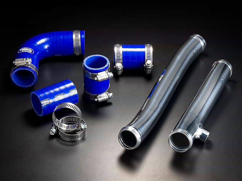 Upper Pipe Kit - 2021A-M001