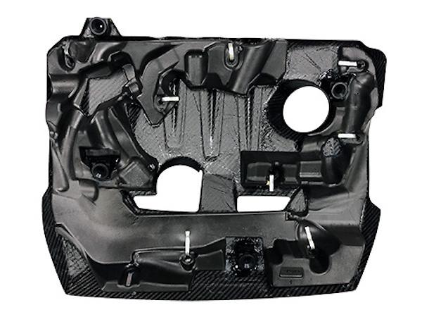 Material: Dry Carbon - 70026-AT006