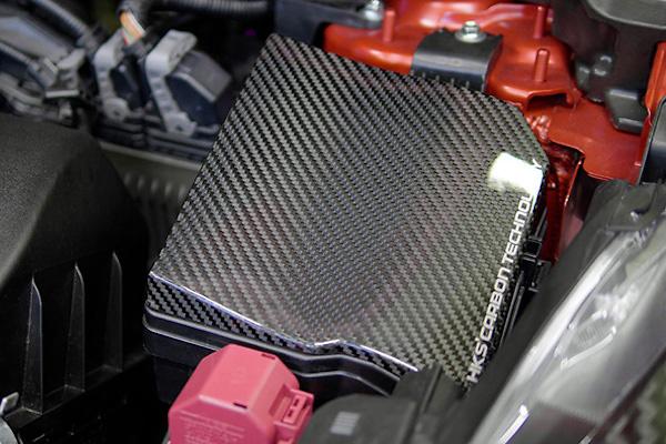Material: Dry Carbon - 70026-AT007