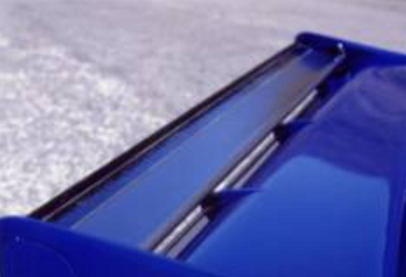 Carbon Wicker for Genuine Wing - Construction: Carbon Fibre - HMS-CW-BNR34