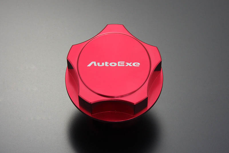 One-touch type - Color: Red Alumite - A1400-03