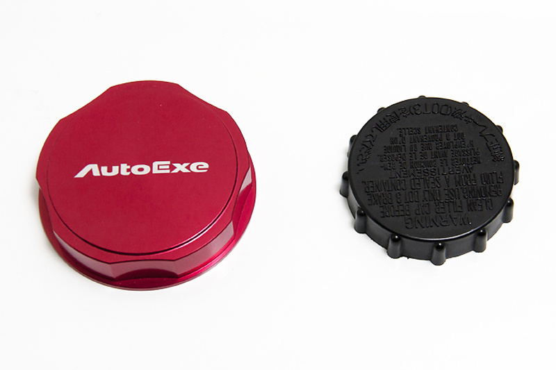 Color: Red Alumite - A1900-03