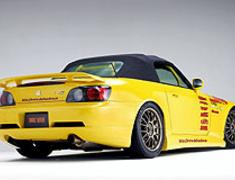 Garage Defend - S2000 - Aero Kit
