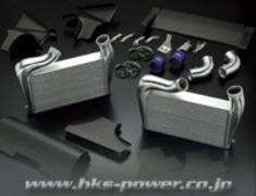 HKS - Circuit Package for R35