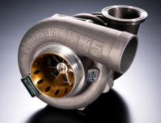 HKS - GTIII-5R Turbine