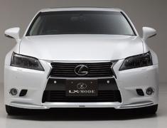LX-Mode  - LEXUS GS450h/350/300h/250 (10 Early Model) Lineup