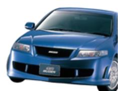 Mugen - Aerodynamics - Accord/Euro R - CL7/CL8/CL9