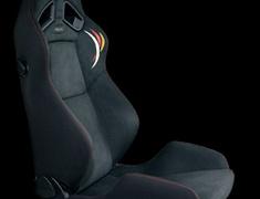 Mugen - Semi Bucket Seat