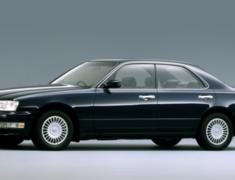 Nissan - OEM Parts - Gloria - Y33