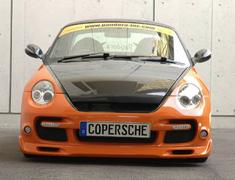 Copen - L880K - Front Bumper - Front Bumper