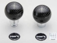 TOM'S - TOYOTA 86 CARBON SHIFT KNOB
