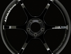 Yokohama Wheel - Advan Racing RGIII