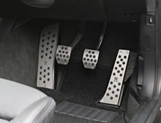 3D Design - Sport Pedals