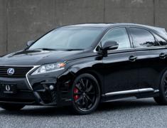 Aimgain - VIP GT for Lexus RX450h/RX350/RX270