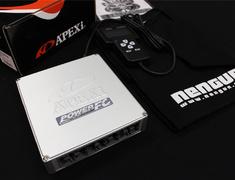 APEXi - Power FC D-Jetro - Unit Only