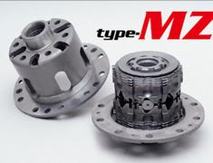 Cusco - Type MZ LSD - Repair Parts